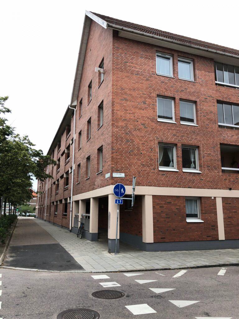 energideklaration Brf Tvestjärten Östra i Helsingborg