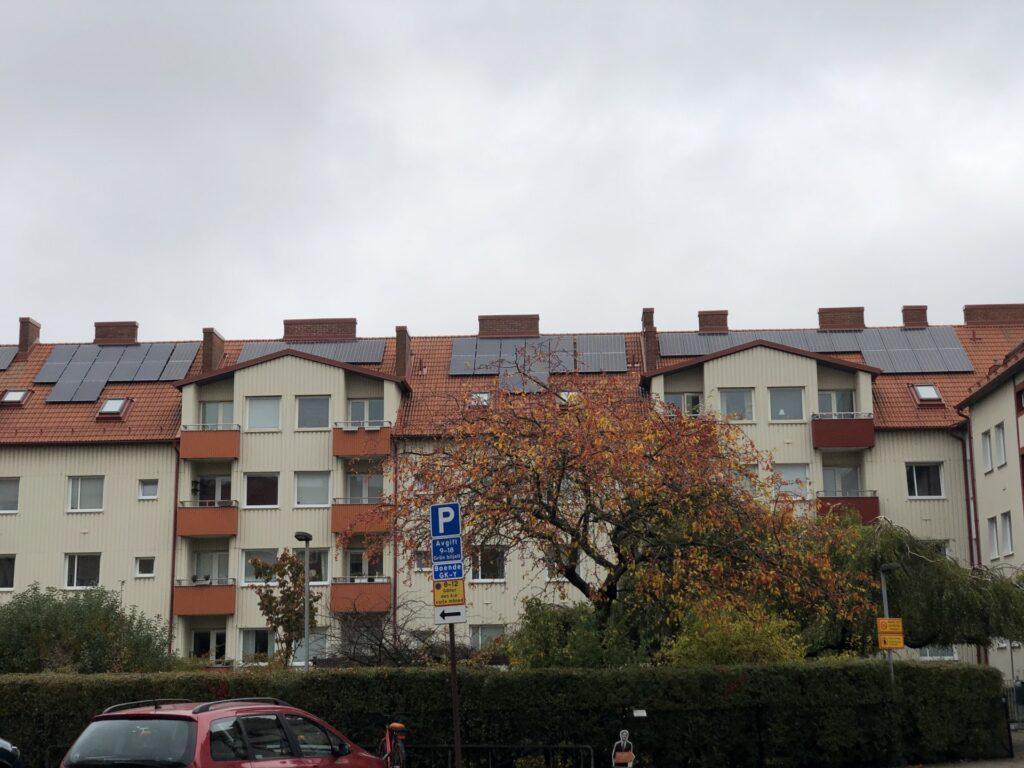 energideklaration i Malmö
